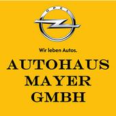 Autohaus Mayer GmbH icon