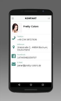 Pretty Colors apk screenshot