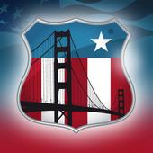 Californiaimport GmbH icon