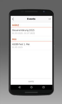 ASGB apk screenshot