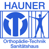 Hauner Orthopädie-Technik icon