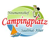Camping in Thüringen icon