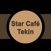 Star Café Tekin icon