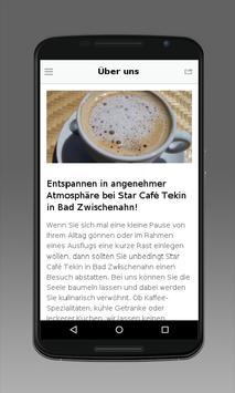Star Café Tekin poster