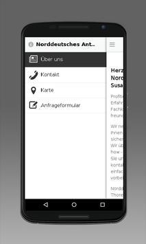 Norddeutsches Antiquariat apk screenshot