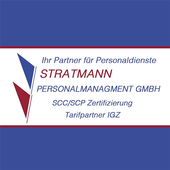 Stratmann Personalmanagement icon