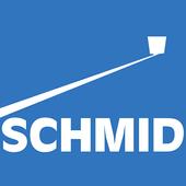 Schmid Hebebühnen-Minikran icon