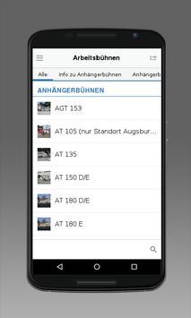 Schmid Hebebühnen-Minikran apk screenshot