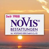 NOVIS Bestattungen icon