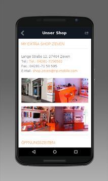np mobile apk screenshot