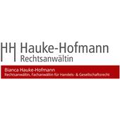 Bianca Hauke-Hofmann icon