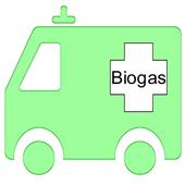 1. Biogas Notfall App icon