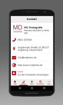 MD Photografie apk screenshot