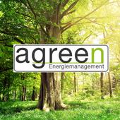 agreen Energiemanagement icon