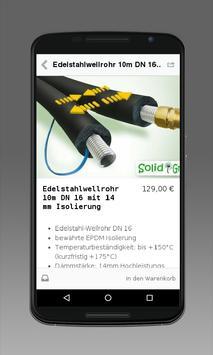 München Solar apk screenshot