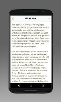 APP-Verlag apk screenshot