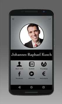Raphael Kusch poster
