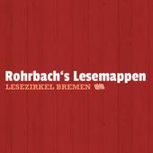 Rohrbachs Lesemappen icon
