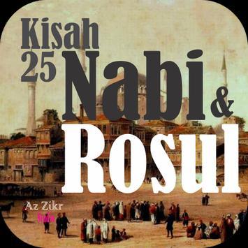 Kisah 25 Nabi Dan Rosul poster