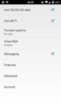 AbilisPhone 2 apk screenshot