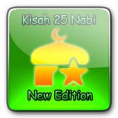 Kisah 25 Nabi New Edition icon