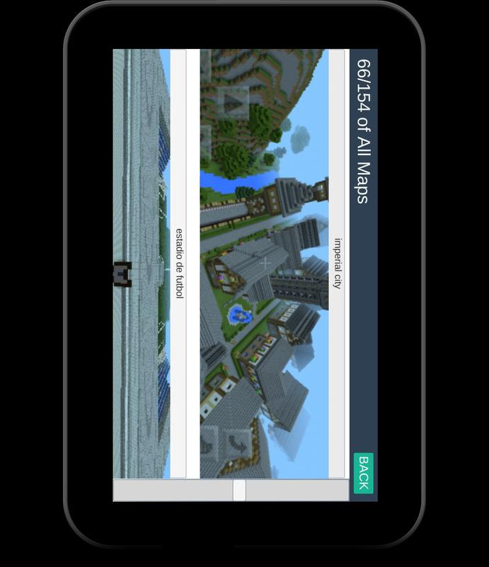 how to download maps on minecraft pe android