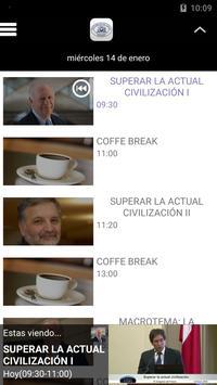 Congreso del Futuro apk screenshot