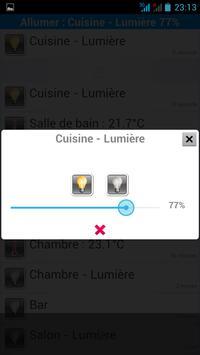 DomoSpeak apk screenshot