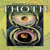 Thoth Tarot Free icon