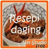 Resepi Masakan Daging 4 icon