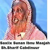 Saxiix Sunan ibnu Maajah icon