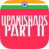 The Upanishads, Part II icon