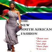 New S.A Fashion icon