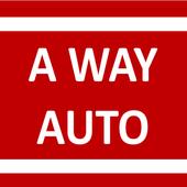 Away Auto icon
