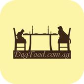Dog Food Pte Ltd icon