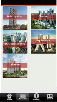 Habitat@SG apk screenshot