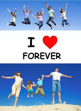i♥Forever poster