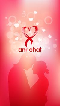 ANR Chat poster