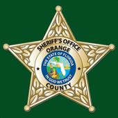 Orange County Sheriff's Office icon