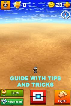 Guide for Pixelmon GO poster
