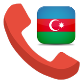Phone Codes for Azerbaijan icon