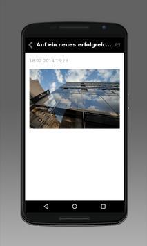 Gründerpokern apk screenshot