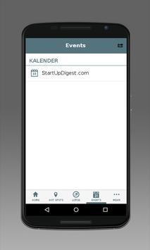 Startup Lotse Frankfurt apk screenshot