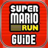 Guides SM Run' icon