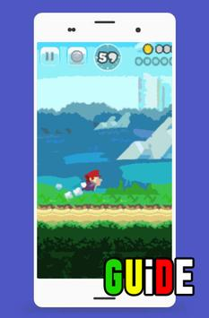 Guides SM Run' apk screenshot