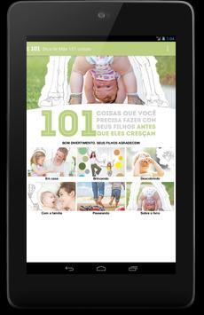 101 Coisas - Filhos apk screenshot