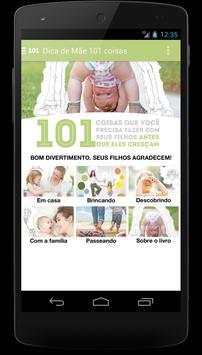 101 Coisas - Filhos poster