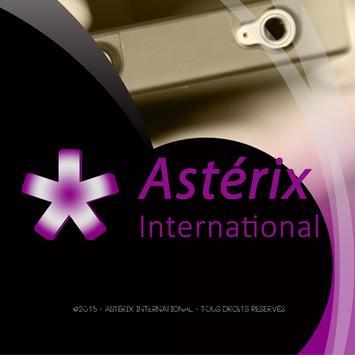 Astérix International apk screenshot