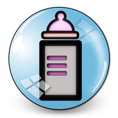 BabyNamez - baby name finder icon