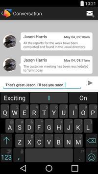 Bulletin Messenger apk screenshot
